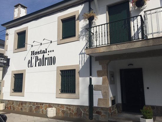 Guest House El Padrino