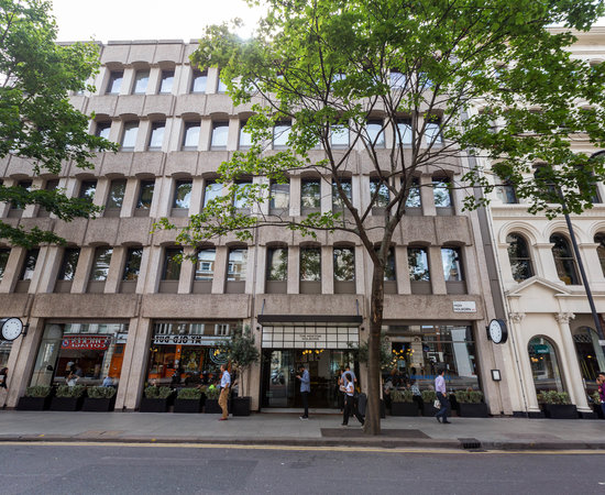 Photo of Hotel The Hoxton, Holborn at 199 - 206 High Holborn, London WC1V 7BD, United Kingdom