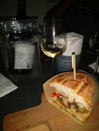 Canicattini Bagni, Italie : Zaf Café