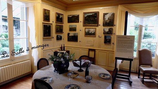 Maison-Musée Lansyer la Salle à manger. - Picture of Maison Lansyer ...