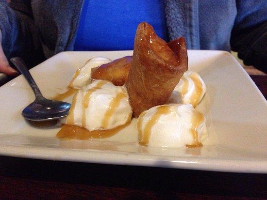Thomson, Джорджия: This is a yummy dessert!!!!!