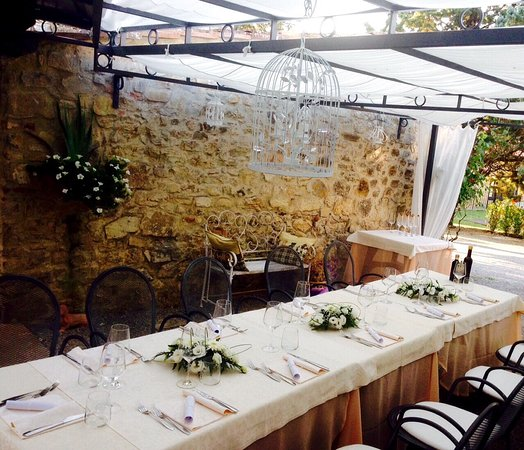 Matrimonio In Ristorante : Matrimonio picture of ristorante malborghetto gaiole in