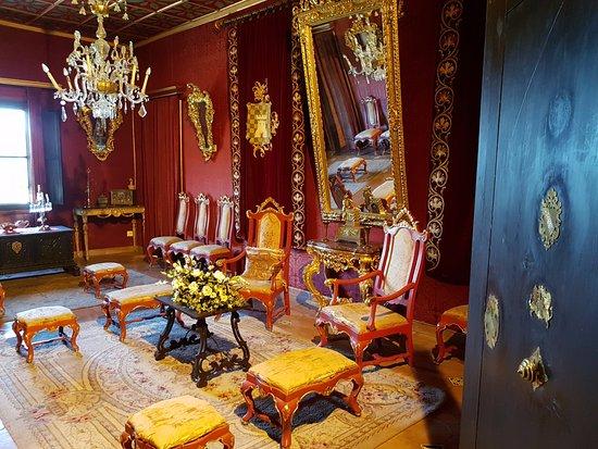 Palacio del Rei Sanç