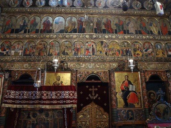 Suceava County, Romênia: VORONET