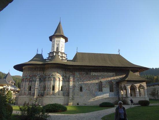Suceava County, Romênia: SUCEVITA