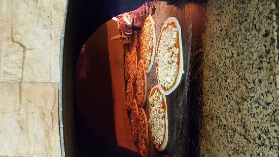 Armeno, Italia: Golden Star Ristorante Pizzeria