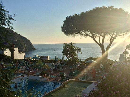 Ischia Parco Hotel Terme Villa Teresa