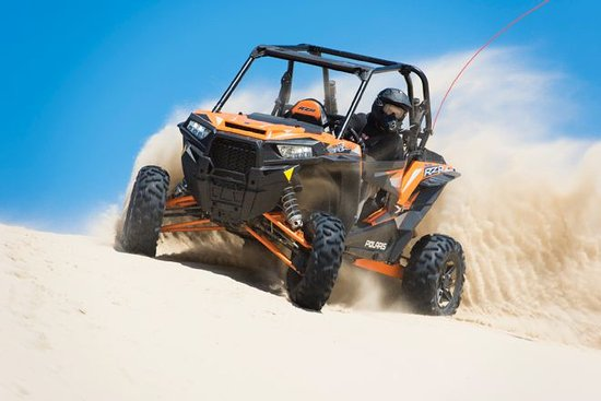 TRAX PowerSports Rentals of Bountiful