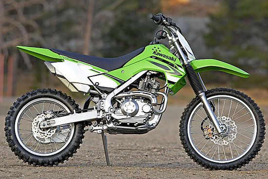 Woods Cross, Юта: Dirtbike