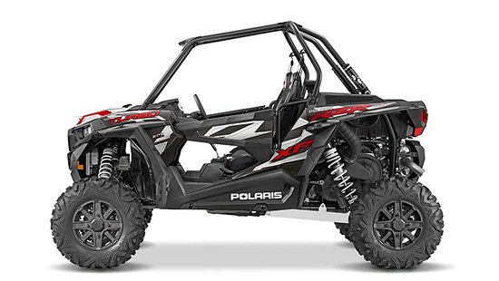 Woods Cross, UT: Polaris