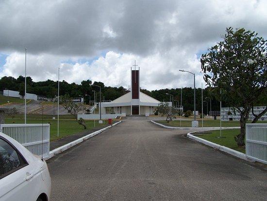 Guam Veterans Cemetery