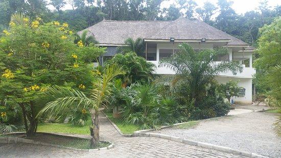 Kwali, ไนจีเรีย: reception
