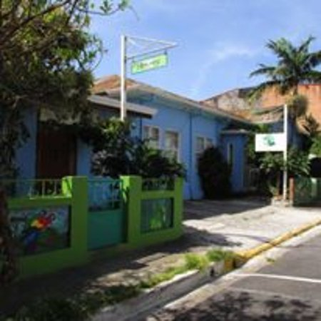 Casa Ridgway Hostel: Nuestro hostel.