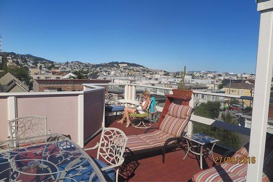 The Inn San Francisco: photo5.jpg