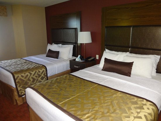 Smoking Hotel Rooms In Tulsa Oklahoma