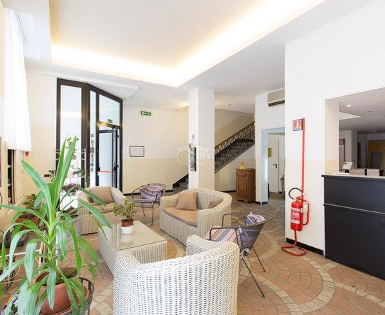 Hotel Nettuno, Hotels in Mailand