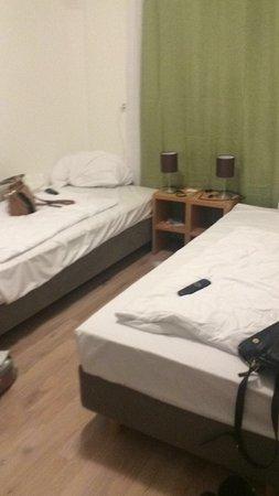 Hotel Pension Haubach Central: photo3.jpg