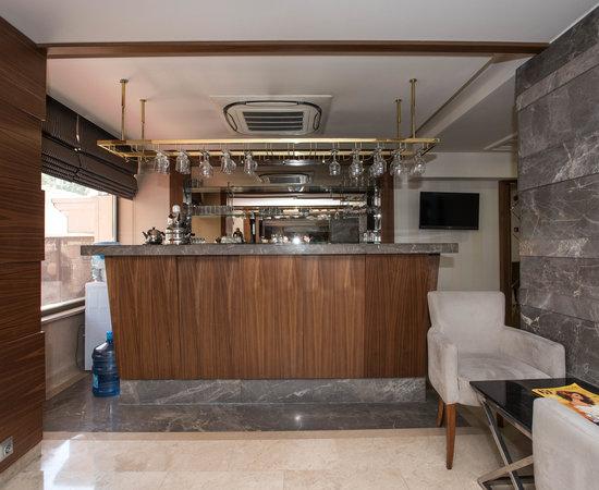 Delta hotel istanbul stanbul t rkiye otel yorumlar for Dekor hotel istanbul