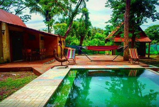 Cabuya Resort