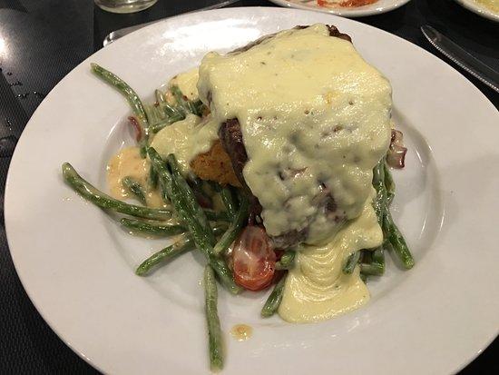 Boursin Cheese Filet