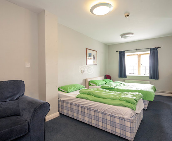 Whitby Hotels Family Rooms