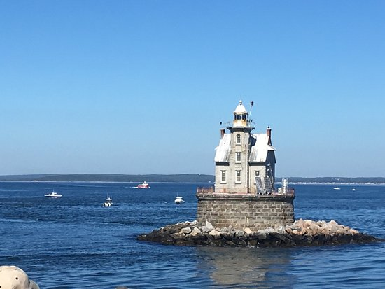 Cross Sound Ferry Lighthouse Cruises