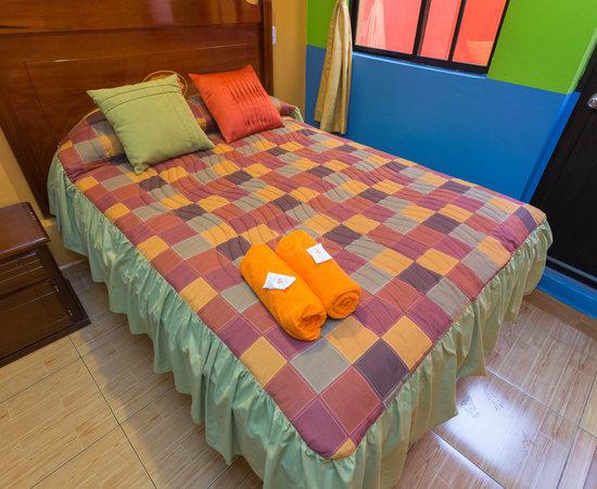 HOTEL GRAN QUITUMBE - Reviews & Price Comparison (Quito