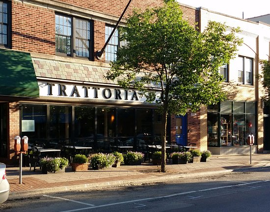 Best Italian Restaurant In Evanston Il