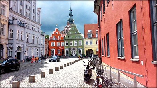 Greifswald Photo