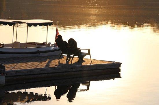 Bilde fra Eagle Lake