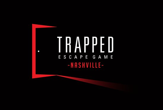 ‪Trapped Escape Game Nashville‬