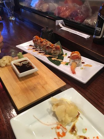 Oshima Sushi: photo0.jpg