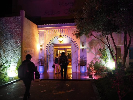 Hotel Atlas Chefchaouen: photo0.jpg