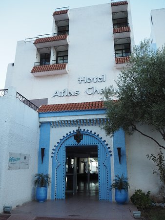 Hotel Atlas Chefchaouen: photo1.jpg