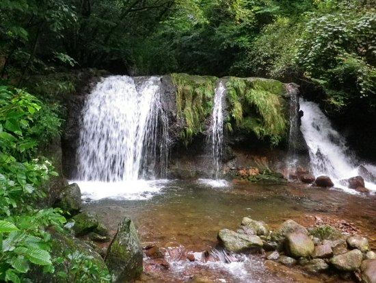 Yokoya Gorge Image