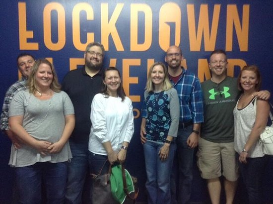 Lockdown Cleveland