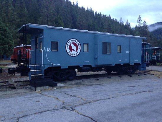 Railroad Park Resort: #18