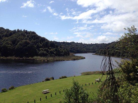 Lake Rotokare