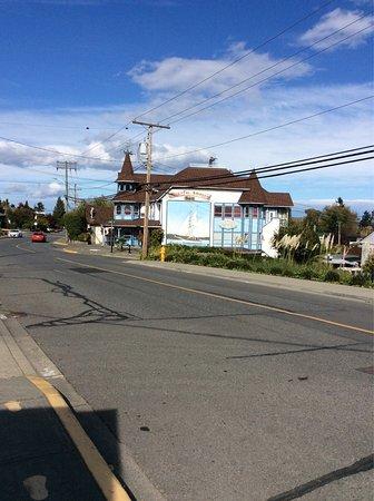 Chemainus, Canadá: photo2.jpg
