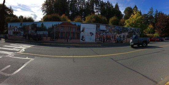 Chemainus, كندا: photo8.jpg
