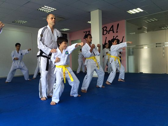 Body Shape Gym Thao N Best With Martial Art Cles For Children And
