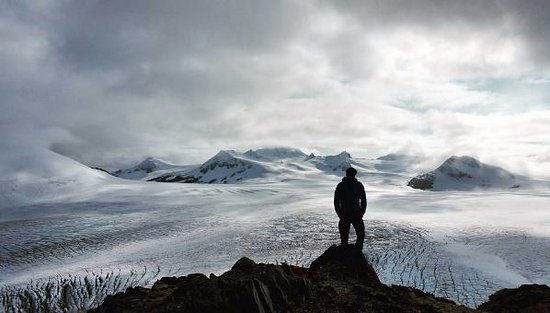 Parque Nacional de los Fiordos de Kenai, AK: www.twenty20.com/maduzia1