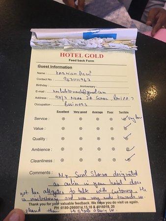 Hotel Gold: photo0.jpg