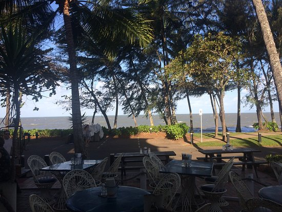 Landscape - Chill Cafe Photo