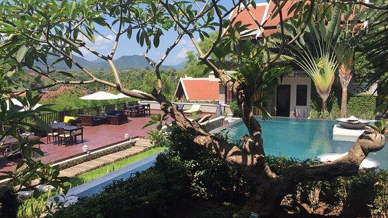 Kiridara: Room with a view