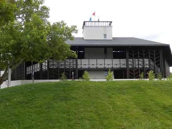 Cedar City, UT: Utah Shakespeare Festival Venue.