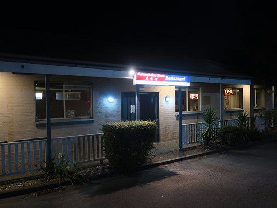 Bomaderry, Australia: 外観の様子