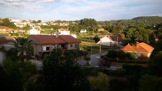 Foto de Hotel Pazo O'Rial