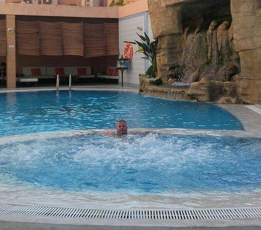 Hotel Tropic Relax: IMG_20161004_113737_large.jpg