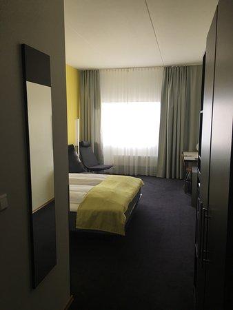 Ullensaker Municipality, Noruega: Room